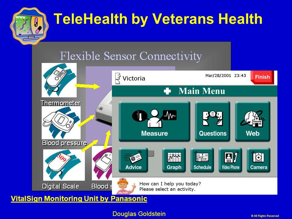 TeleHealth by Veterans Health