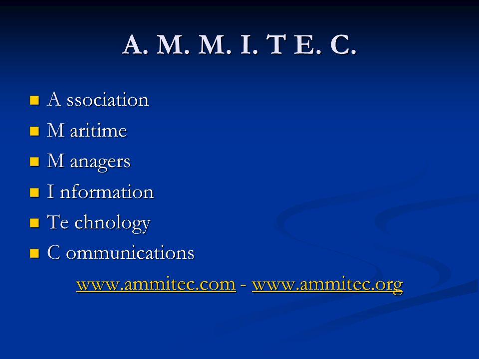 www.ammitec.com - www.ammitec.org