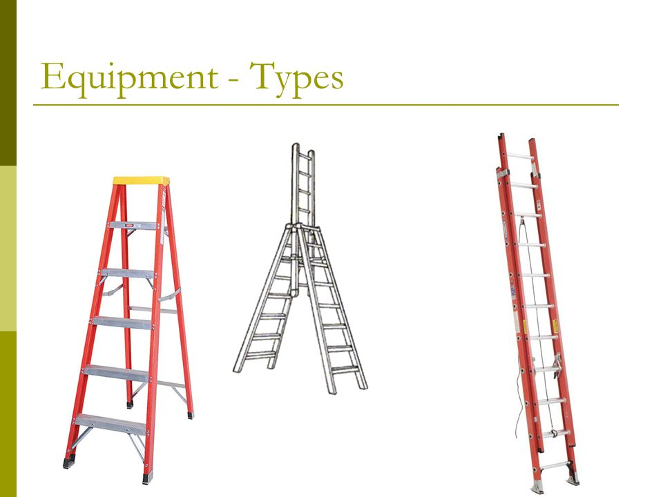 What Goes Up Must Come Down Portable Ladder Safety Ppt