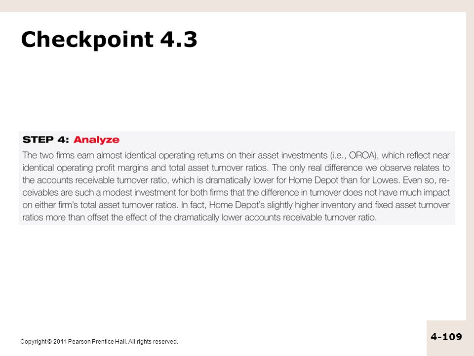 Checkpoint 4.3