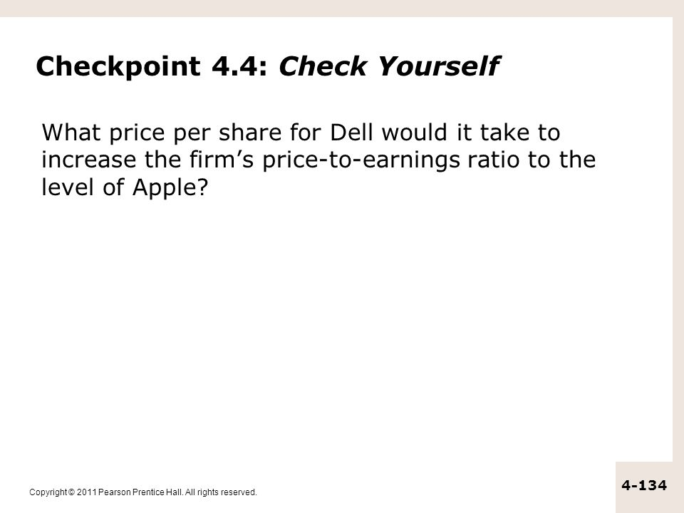 Checkpoint 4.4: Check Yourself