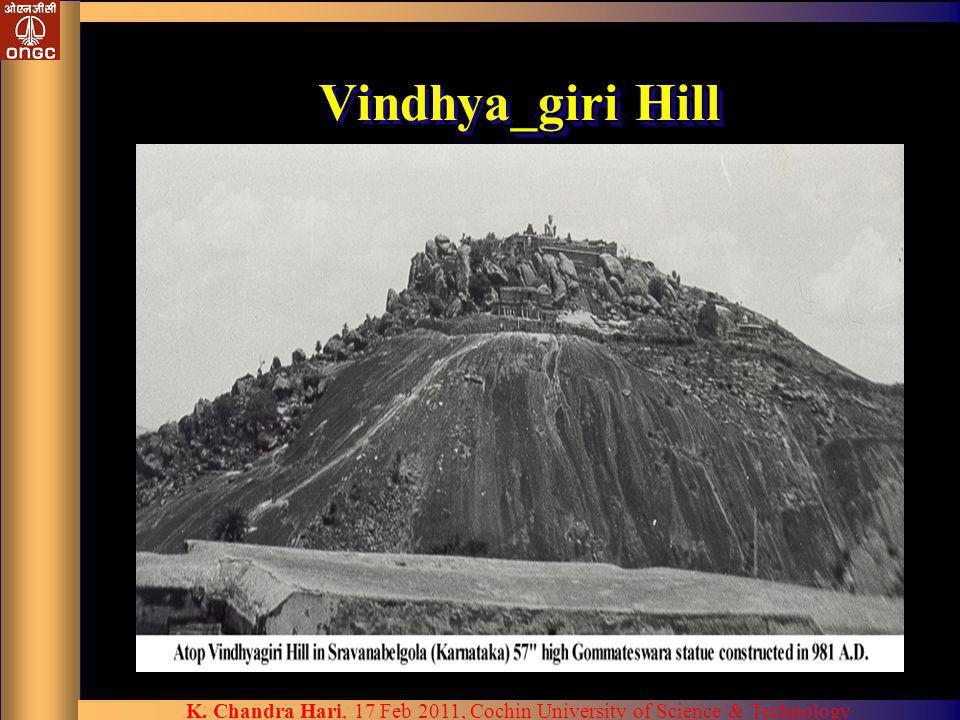 Vindhya_giri Hill