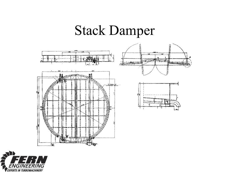 Stack Damper