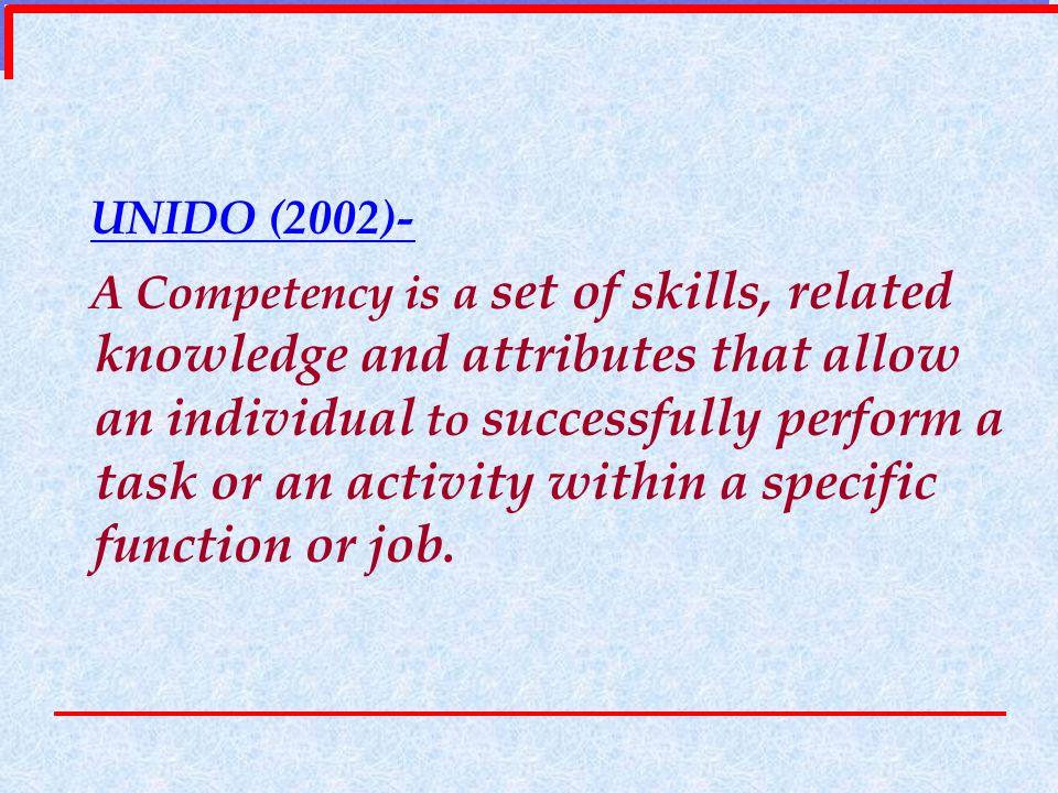 UNIDO (2002)-