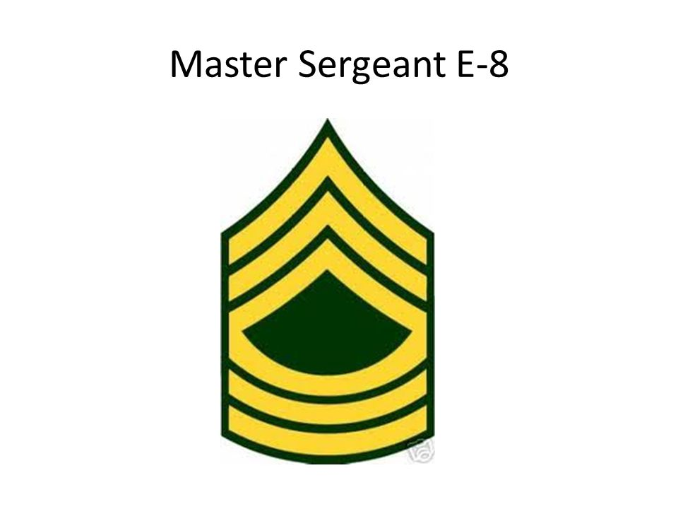 Moving up in Army JROTC (Rank and Structure) - ppt video ...