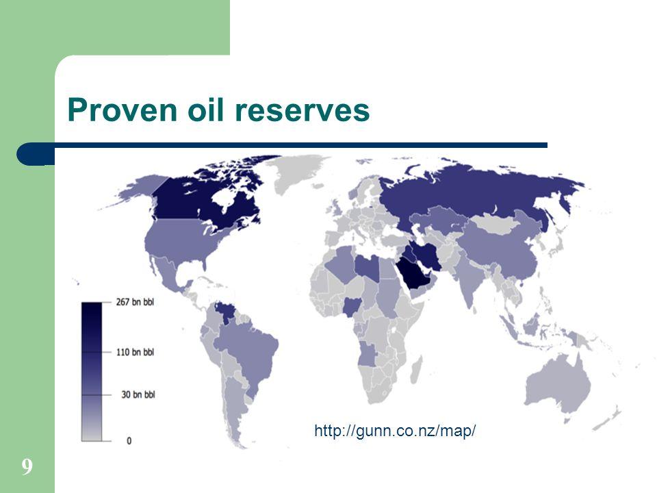 Proven oil reserves http://gunn.co.nz/map/