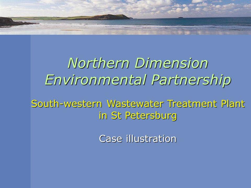 Northern Dimension Environmental Partnership