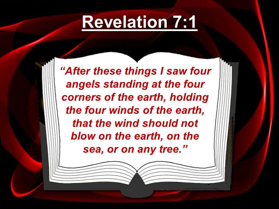 Revelation 7:1