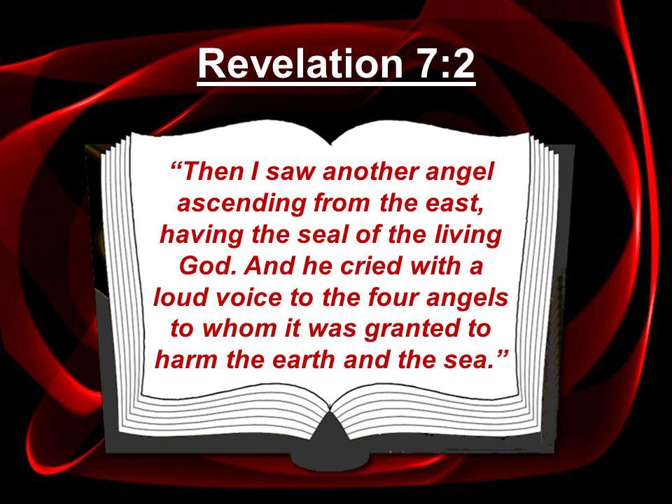 Revelation 7:2