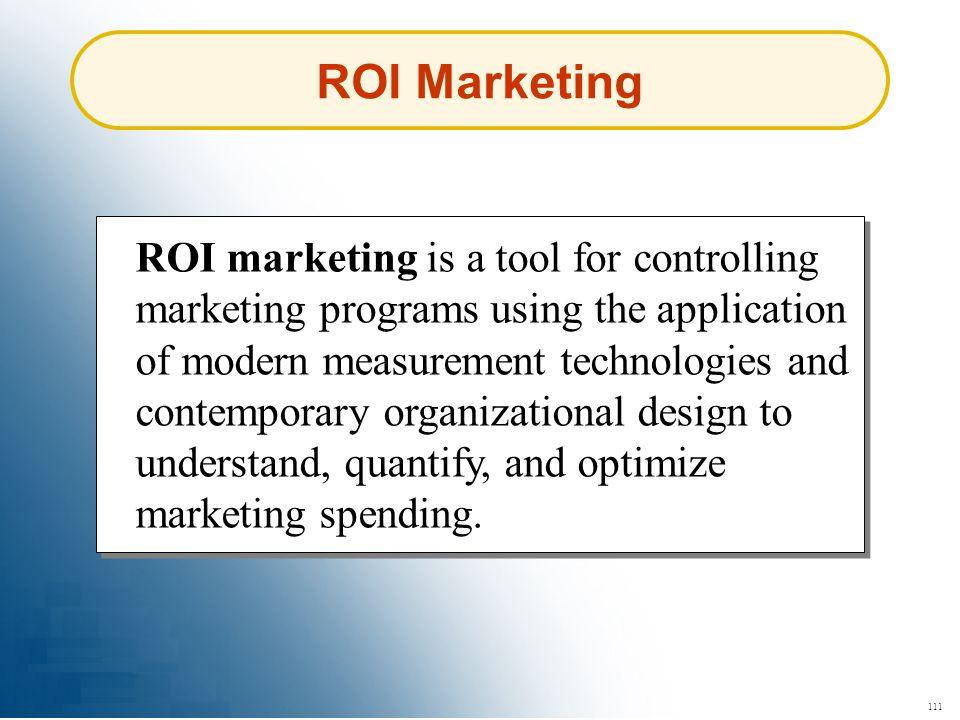 ROI Marketing