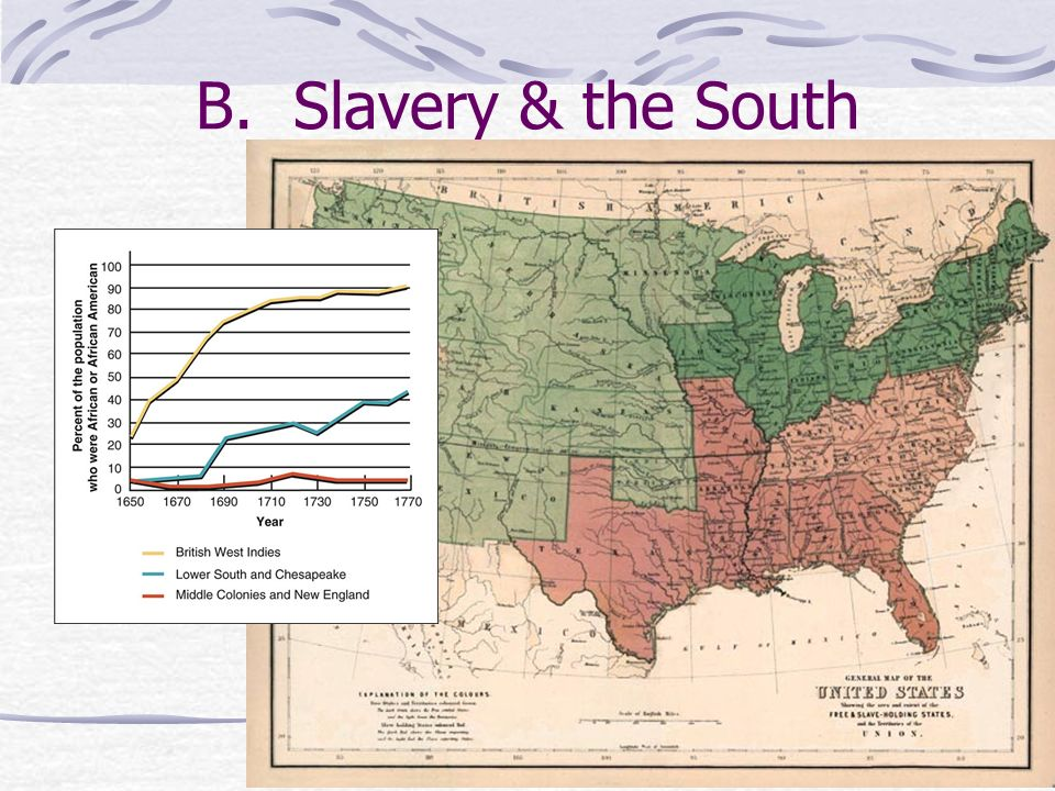 benefits of slavery to the north Free blacks in the antebellum period--those years from the formation of the union until the civil war--were quite outspoken about the injustice of slavery north.