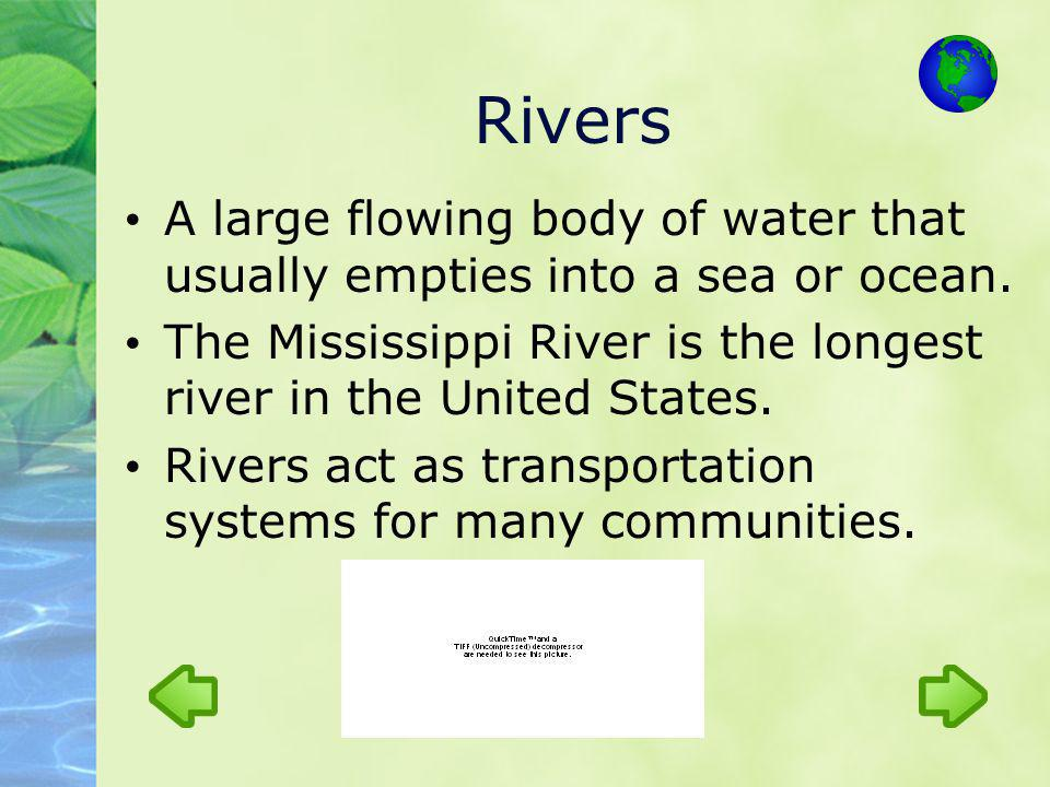 By Kathleen Kain Third Grade Social Studies Ppt Download - The longest river in the united states