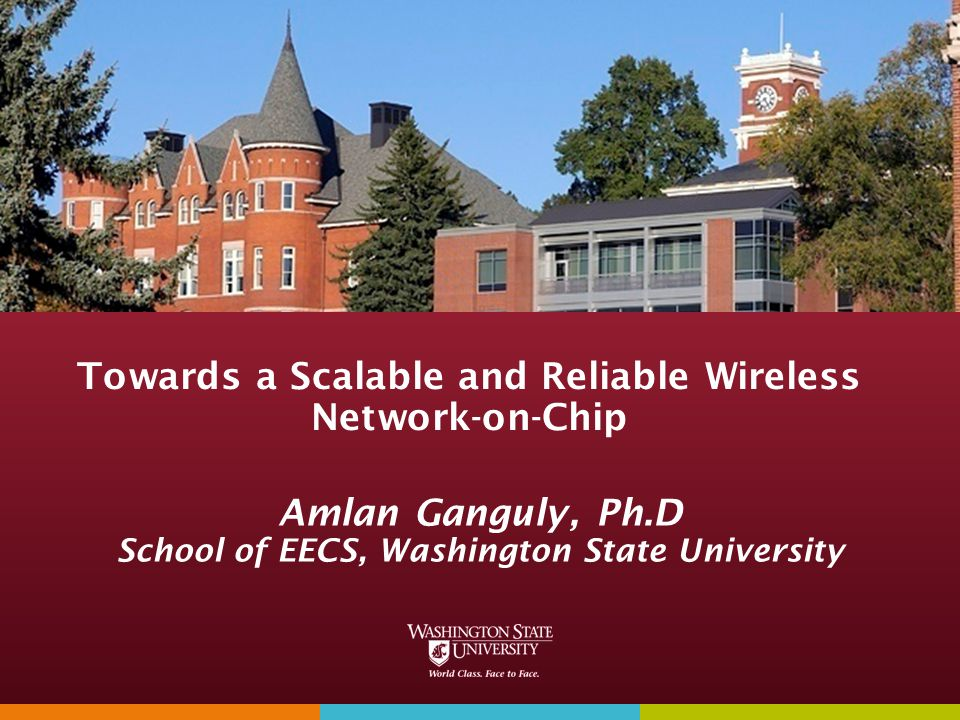Towards a Scalable and Reliable Wireless Network-on-Chip