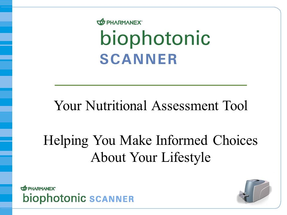 Your Nutritional Assessment Tool Helping You Make Informed Choices