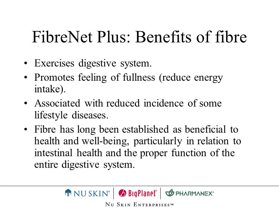 FibreNet Plus: Benefits of fibre