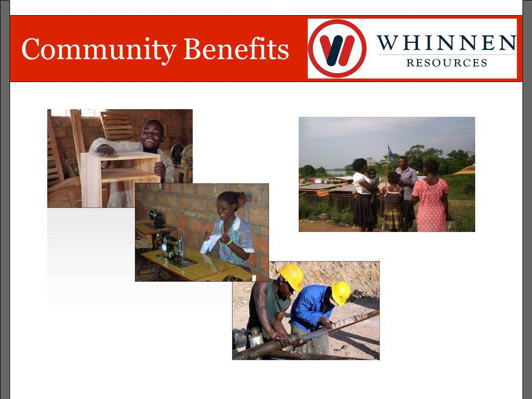 Community Benefits 20