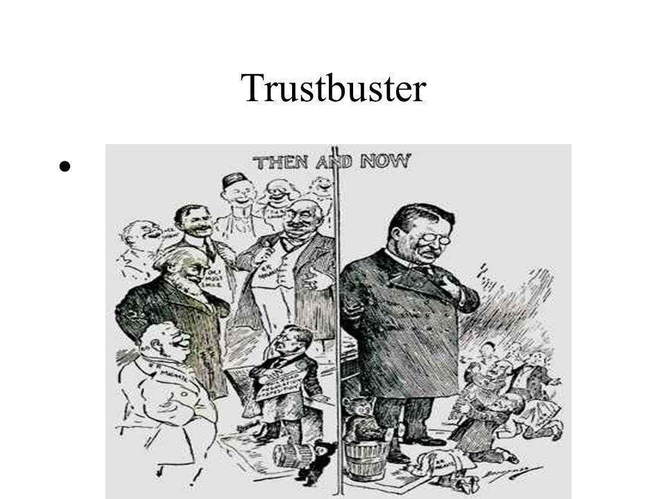 Trustbuster