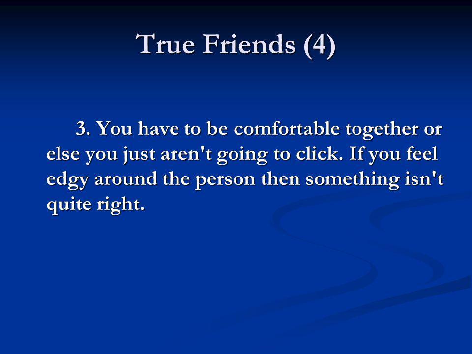 True Friends (4)