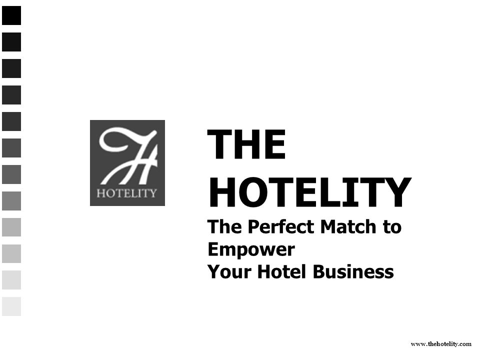 ©HOSPITALITY SALES SOLUTIONS 2010