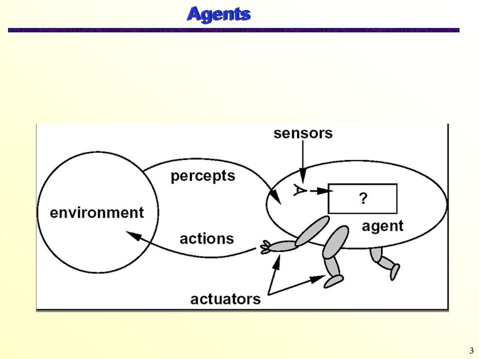 Agents 3