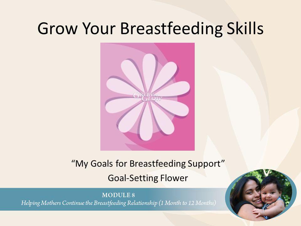 Grow Your Breastfeeding Skills