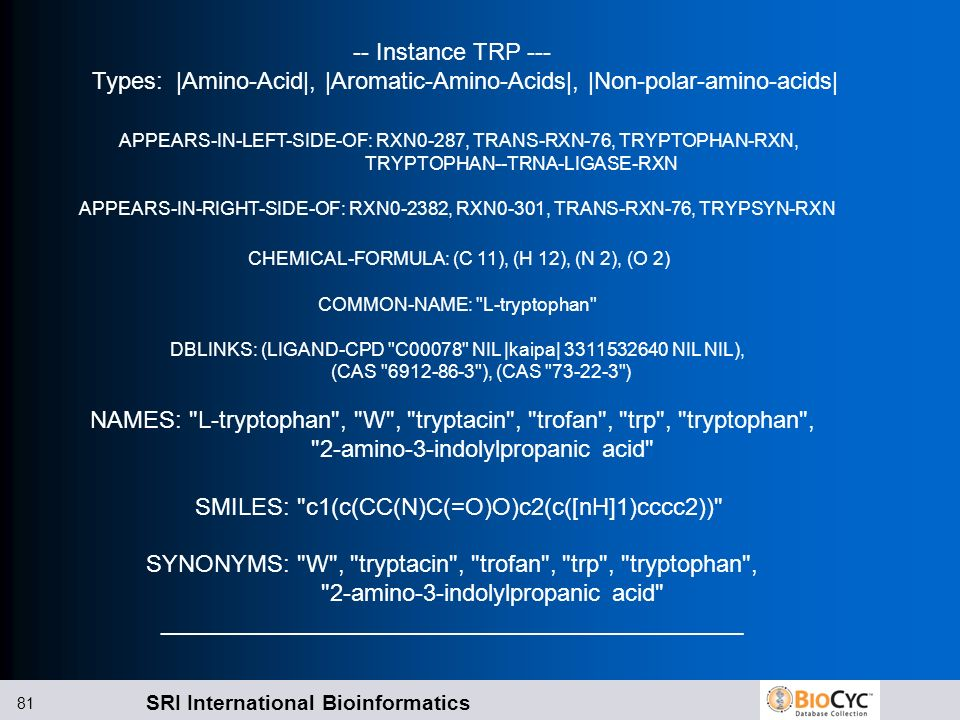 Types: |Amino-Acid|, |Aromatic-Amino-Acids|, |Non-polar-amino-acids|