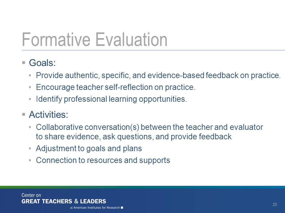 identify and evaluate opportunities for learners to provide feedback to inform practice Description of vocational trainer  26 identify and evaluate opportunities for learners to provide feedback to inform practice.