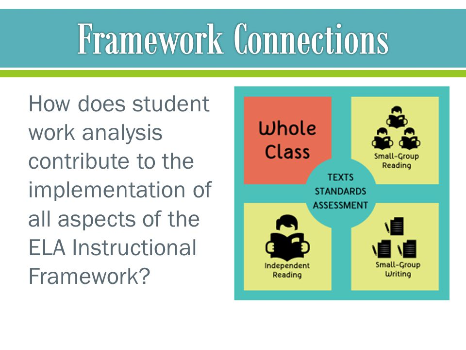Framework Connections
