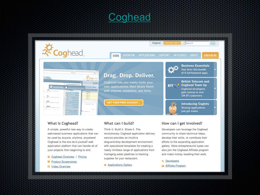 Coghead