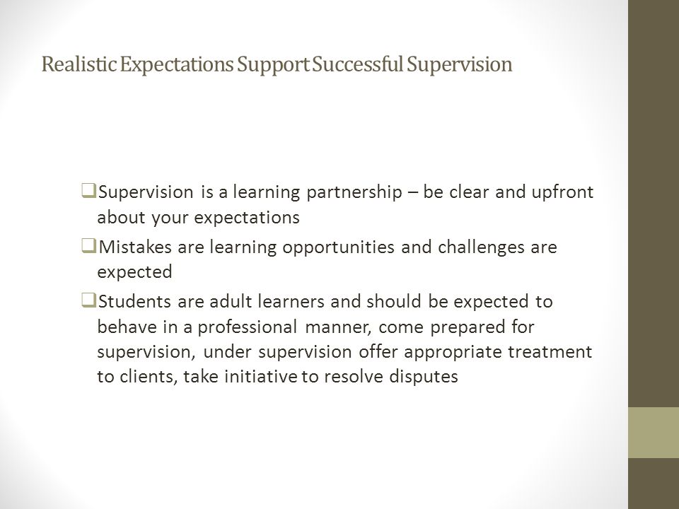 supervision for successful schools Supervisory styles of instructional leaders researchers find a range how have successful school leaders risen to these challenges a collaborative leadership style suggests that the supervisor involves the staff in setting the direction of the school.