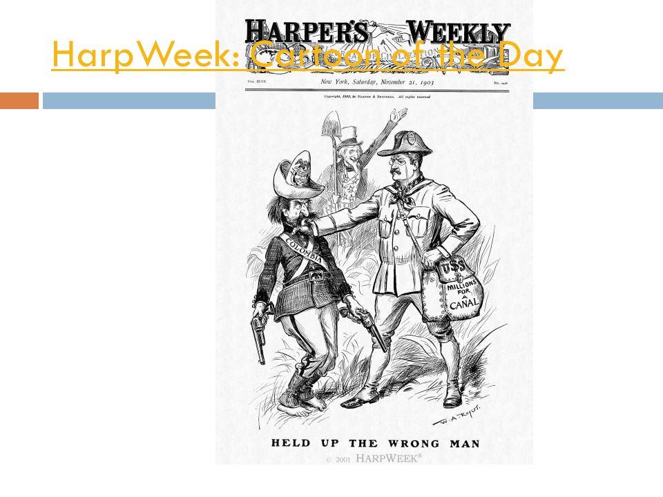HarpWeek: Cartoon of the Day