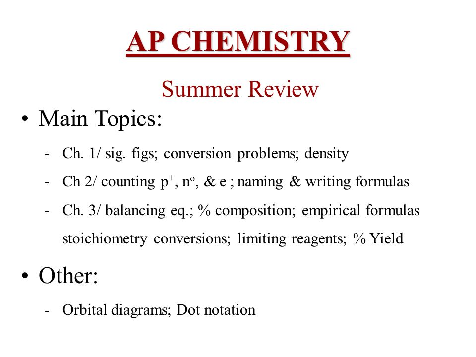 chamistry essay Free term papers on chemistry available at planet paperscom, the largest free term paper community.
