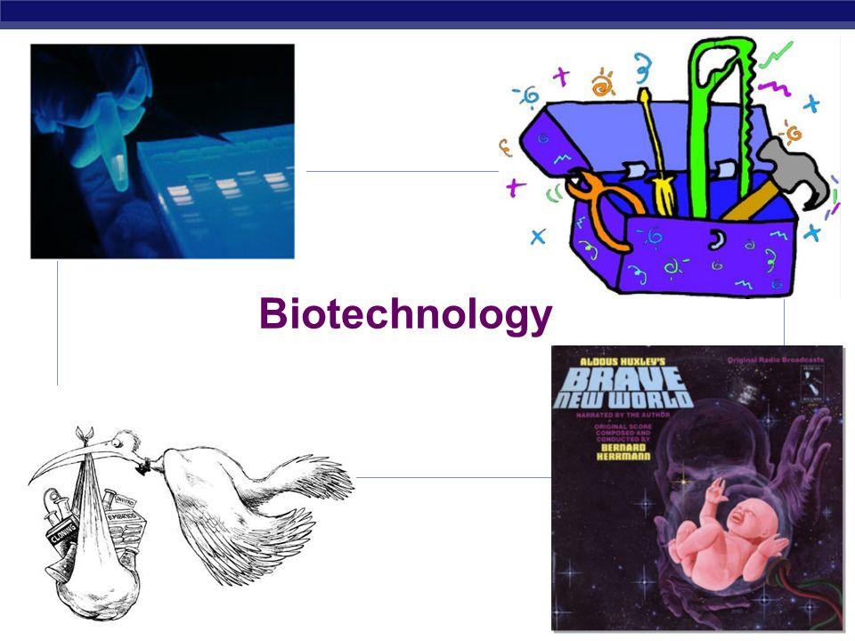Biotechnology 2007-2008