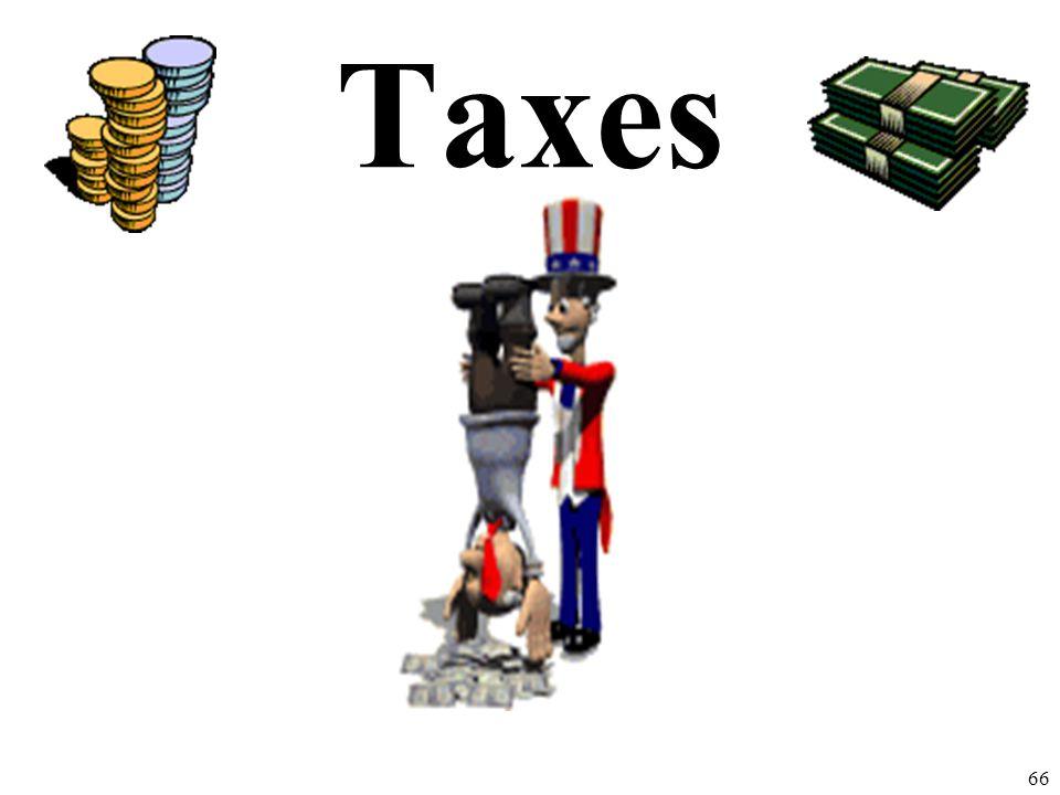 Taxes 66