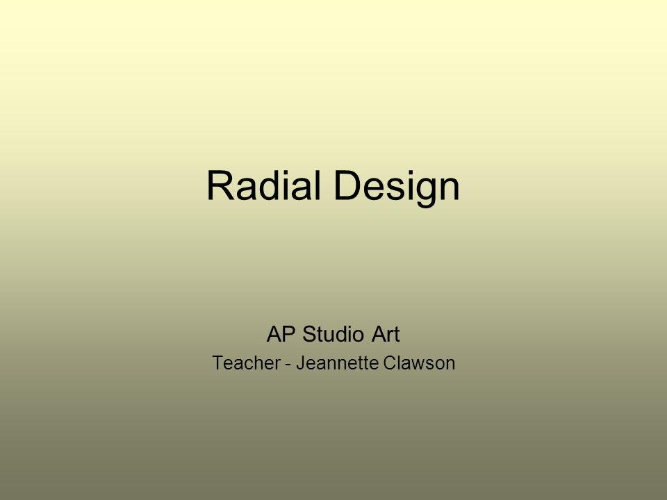 AP Studio Art Teacher - Jeannette Clawson