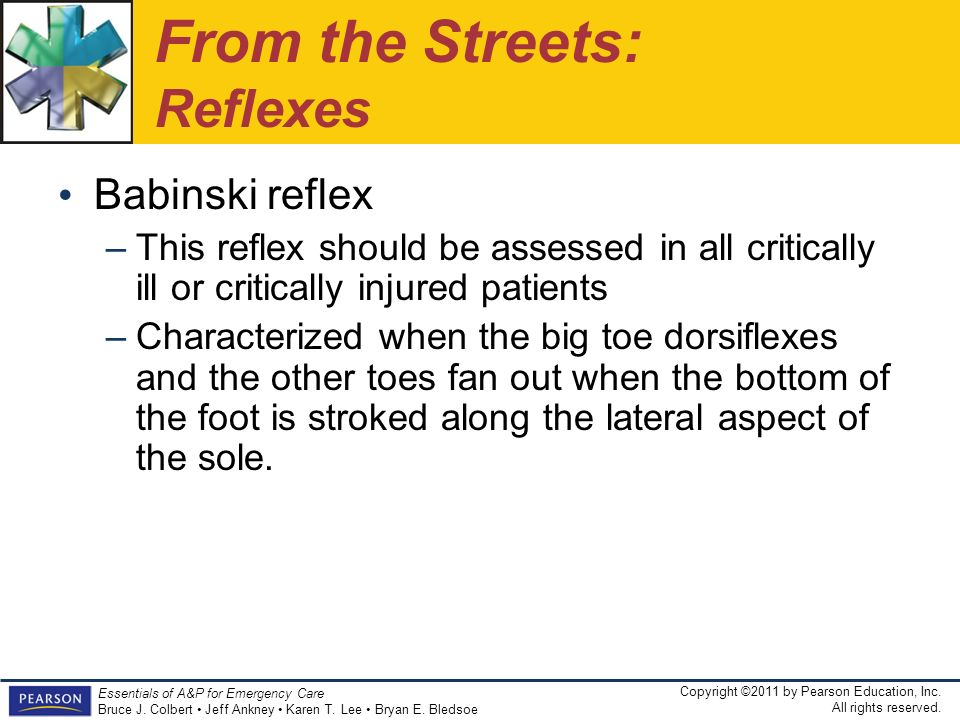 From the Streets: Reflexes