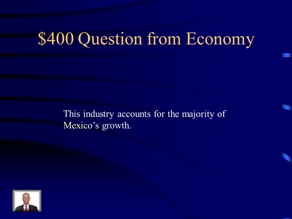 $400 Question from Economy