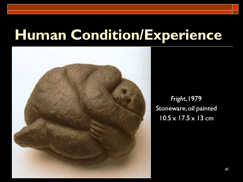 Human Condition/Experience
