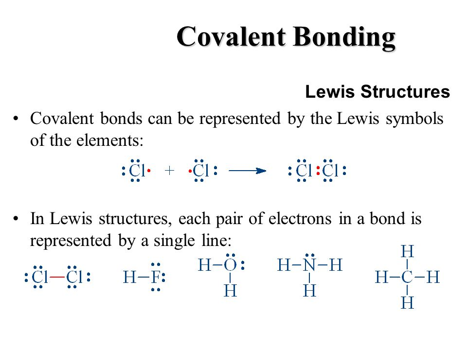 Double bond lewis structure