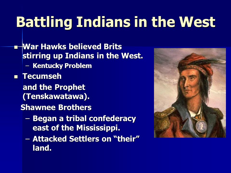 Battling Indians in the West