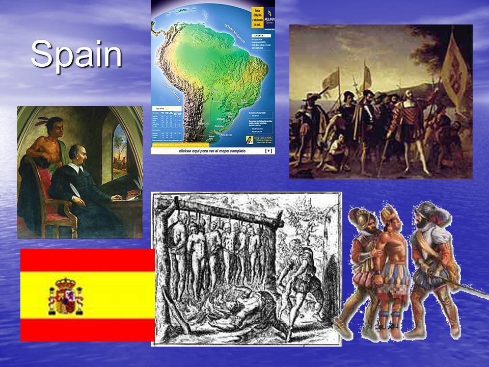 Spain De Las Casas exposed cruelty and cause encomienda to be revoked.