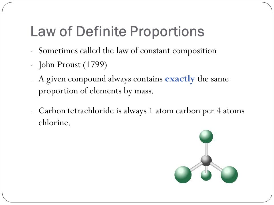 chem lab do ions combine definite ratios Chemistry i: atoms and molecules table of oppositely charged ions are attracted molecules are compounds in which the elements are in definite, fixed ratios.