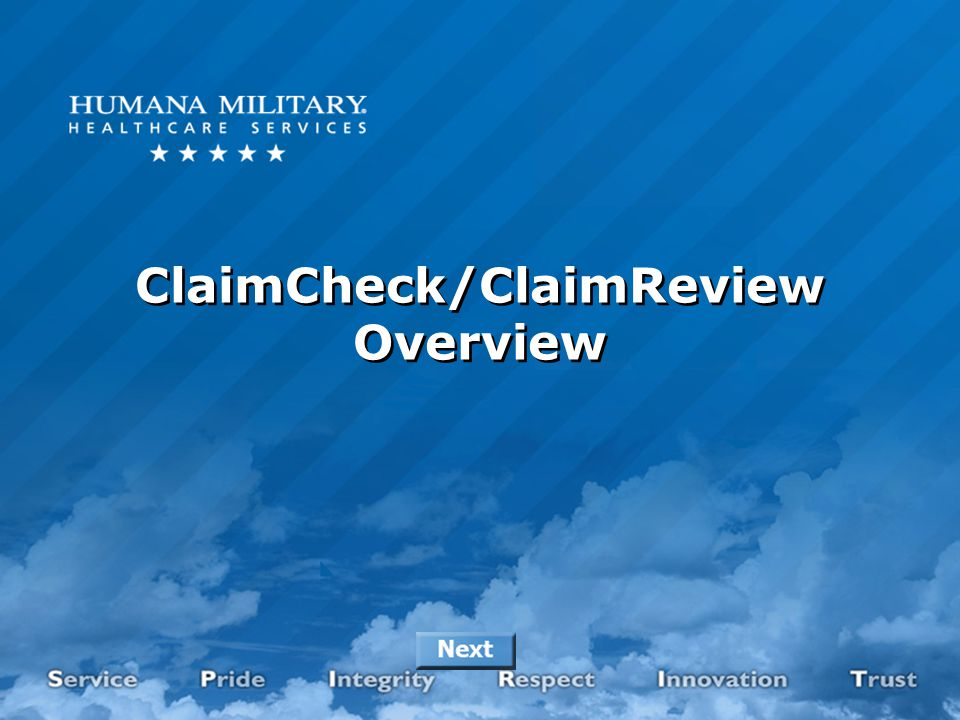 ClaimCheck/ClaimReview Overview