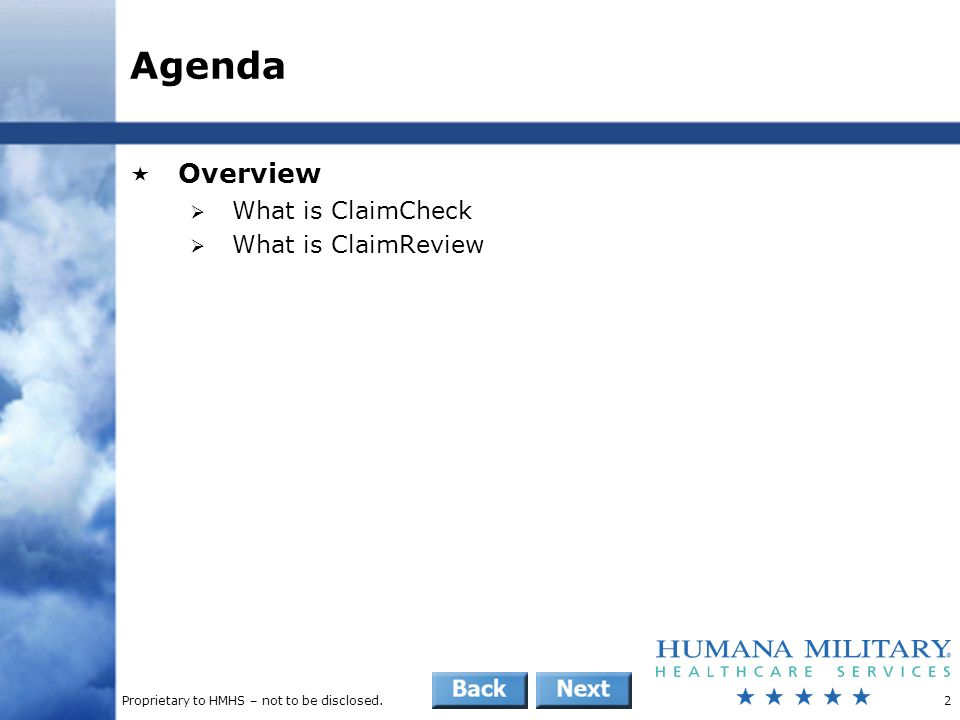 Agenda Overview What is ClaimCheck What is ClaimReview