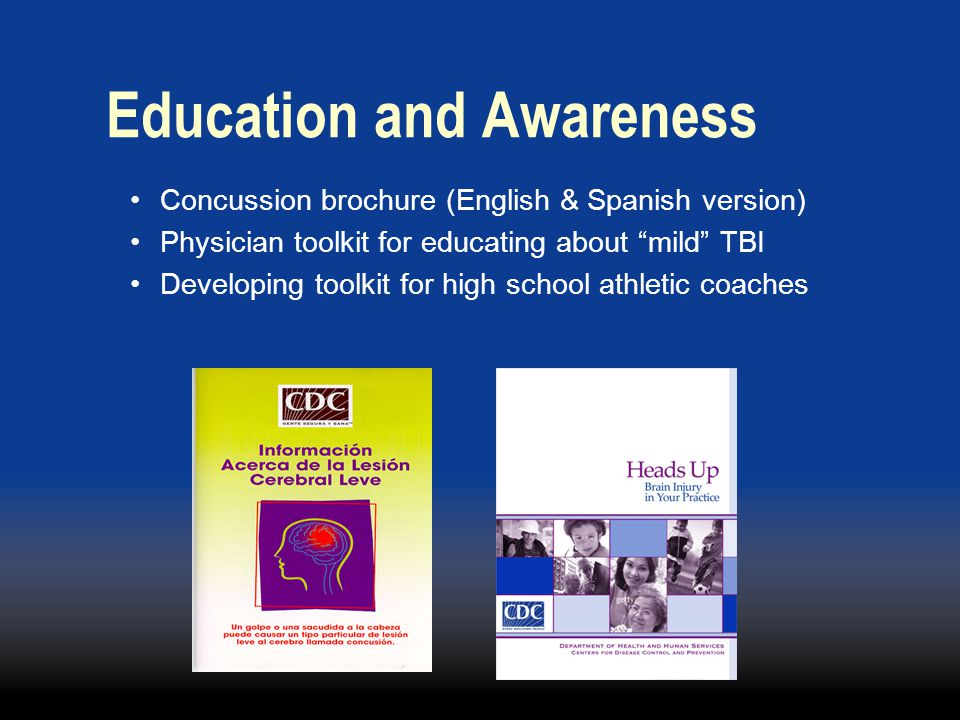 Education and Awareness