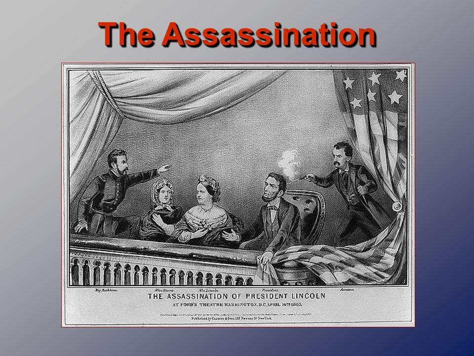 The Assassination