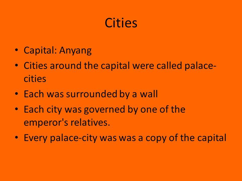 Cities Capital: Anyang