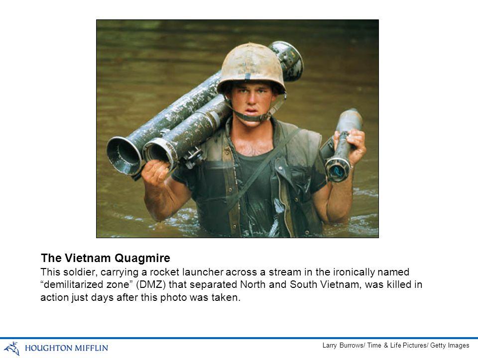 The Vietnam Quagmire