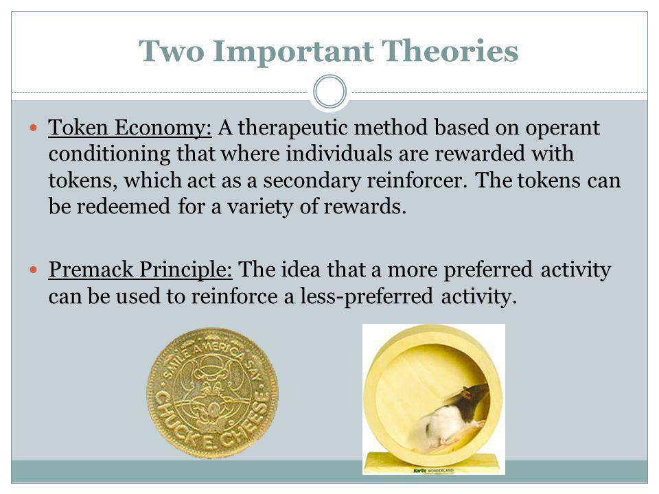 importance of theory