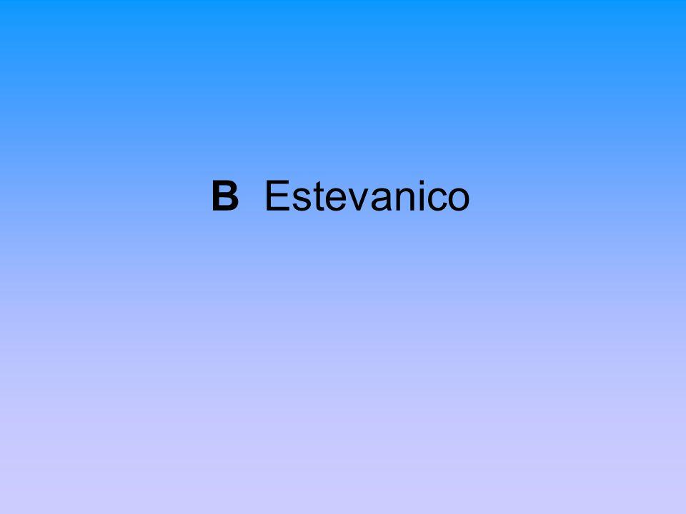 B Estevanico